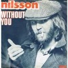 [Cover] Without You - Harry Nilsson