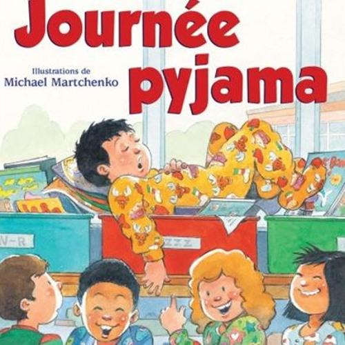 Journée Pyjama (extrait)