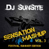 DJ Sunsite - Sensation Mashup Vol.3 (Festival Summer Edition)