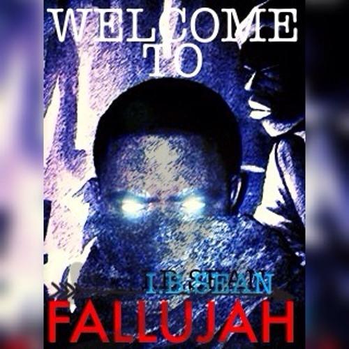 I.B.Sean - Welcome To Fallujah