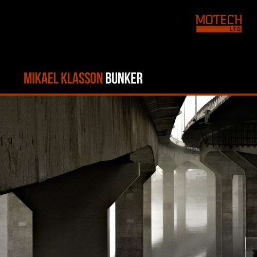 BUNKER EP [Motech LTD]