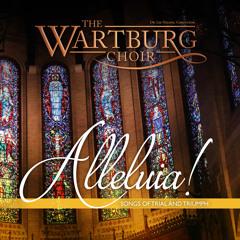 Responsorial - Eric Barnum (The Wartburg Choir, Lee Nelson, Conductor)