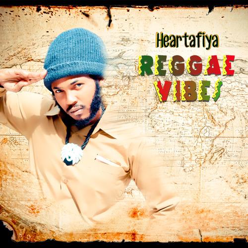 Reggae Vibes Album