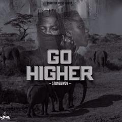 STONEBWOY - GO HIGHER