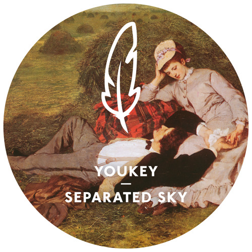 YOUKEY - Separated Sky (Franz Alice Stern Remix) // POESIE MUSIK // PREVIEW