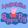 Hugekilla - Peppa Pig
