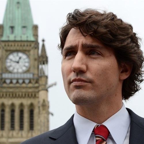 The CEO Series #45 - Justin Trudeau - July 24, 2015