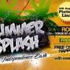 Summer Splash Party Advert Jingle Remix