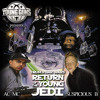 Drum and Bass Wars AC MC & Suspicious B - Return Of The Jedi mix
