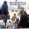 D Soul'art Ft Rak Roots   Toroy Lalana [Siclow Recordz 2k15]