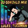Marama - Bronceado Remix - Dj Gonzalo Mix - Lules Tucuman - La Revolucion De Los Remix Portada del disco