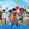 Trascendencia Dinámica Acústico (Chouzetsu Dynamic) Dragon Ball Super Opening Latino