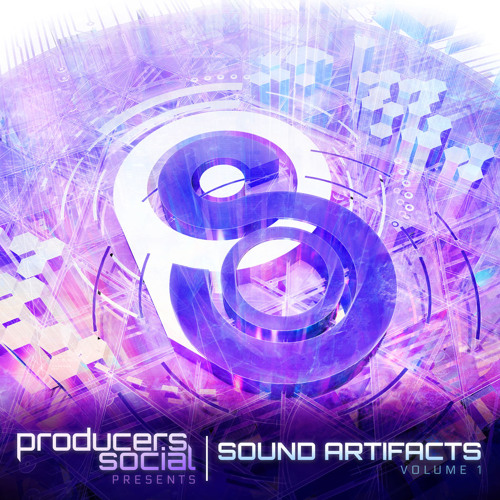 PRODUCERS SOCIAL - SOUND ARTIFACTS vol. 1