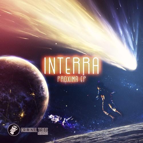 Interra - Proxima EP [01.09.2015 CTR010]