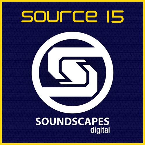 Source Of Gravity & Soundscapes Digital pres. Source 15