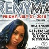 Message from Remy Ma to Salisbury Md Live @ The Fountains July 31 2015
