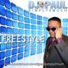 DJ PAUL'S THE BEST OF FREESTYLE MEGA-HITS VOL. 1
