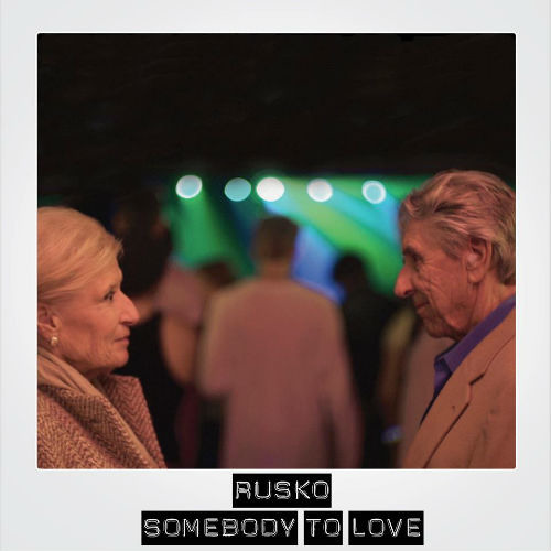 Somebody To Love (Sky Jackson Booty)