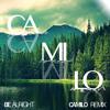 Justin Bieber - Be Alright (Camilo Remix)