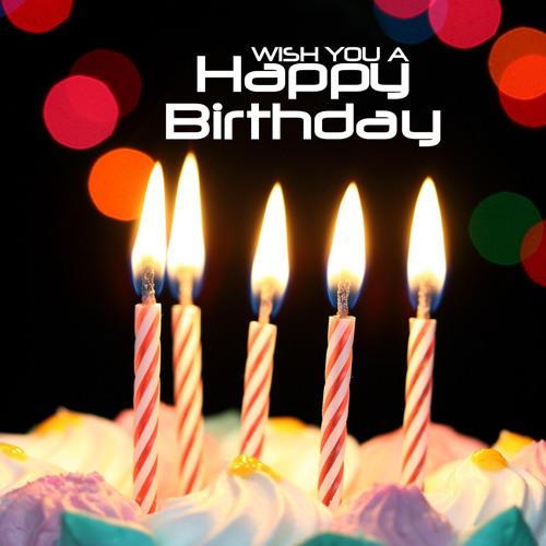 Korean Happy Birthday Song By Abigail Dinzin Videz Free Listening