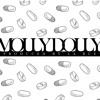MOLLY DOLLY [Prod. by La Rue]