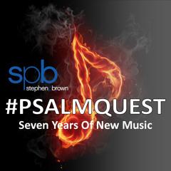 #PsalmQuest