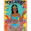 DJ Rowstone live set: HoelaHoep - ClubTwentySix(Rotterdam) 25/07/2015