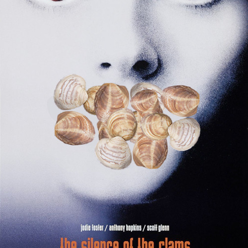 """""""Shell Breaks Loose"""" from The Silence of the Clams // [dark, mysterious]"""