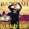 DJ WALEY BABU FT BADSHAH - REMIX - DJ SALVA KOLKATA