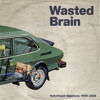 Mix of the Week #76: Hatchback - Wasted Brain (Hatchback Sessions 1999 - 2009)