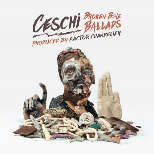 Ceschi - Beauty For Bosses
