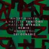 André Winter & Hatzler - Fantôme     SGZ 86