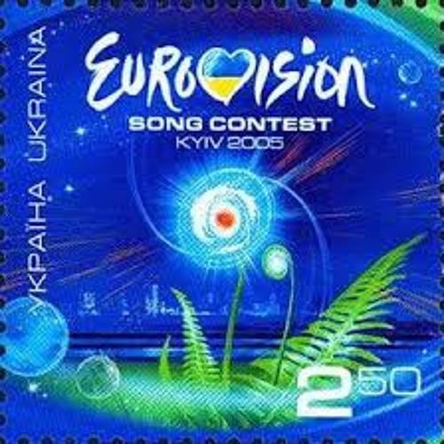 Helena Paparizou - My Number One (Live At Eurovision 2005)