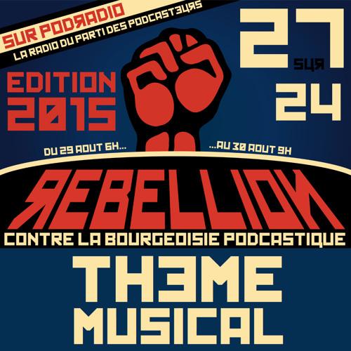 27 sur 24 Edition 2015