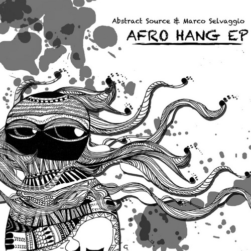 AFRO HANG FEAT MARCO SELVAGGIO