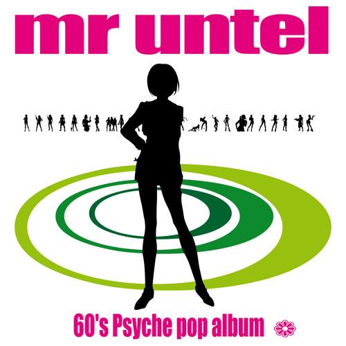 60's Psyche pop album
