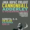 Jaka Kopach Quintet tribute to Cannonball Adderley