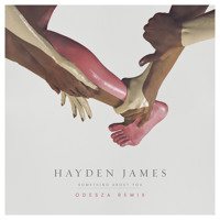 Hayden James Something About You (ODESZA Remix) Artwork