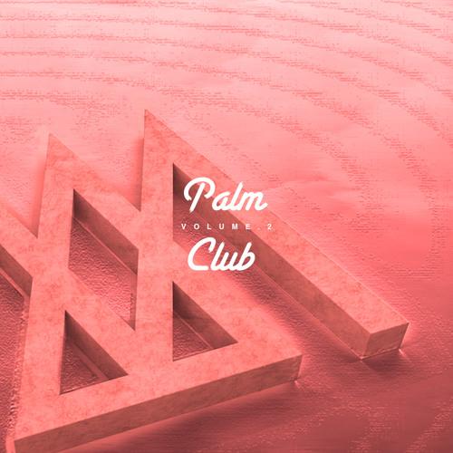 V/A - Palm Club Vol.2 [MNSTRT007]