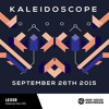 Deep House Amsterdam Kaleidoscope Podcast #002