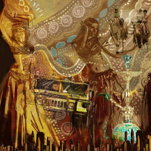 Misirli Kadir (Sikada Bootleg)[Free Download]