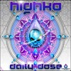 ๑·.★HIGHKO - DAILY DOSE 2015★.·๑FULL ALBUM MIX