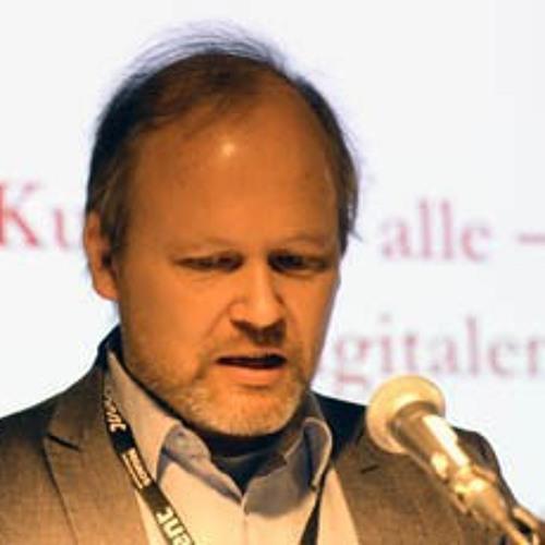 Public Domain: Keynote von Wolfgang Ullrich