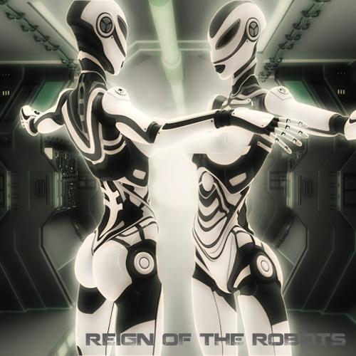 Reign of the Robots (clip)