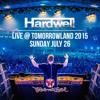 Download Hardwell Tomorrowland 2015 Full Liveset + Intro Mp3