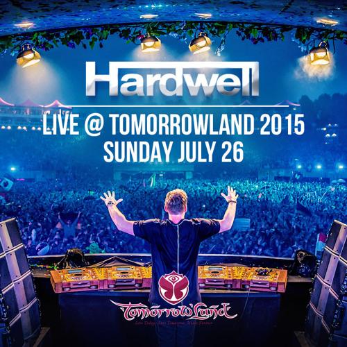 hardwell tomorrowland 2014 tracklist mp3