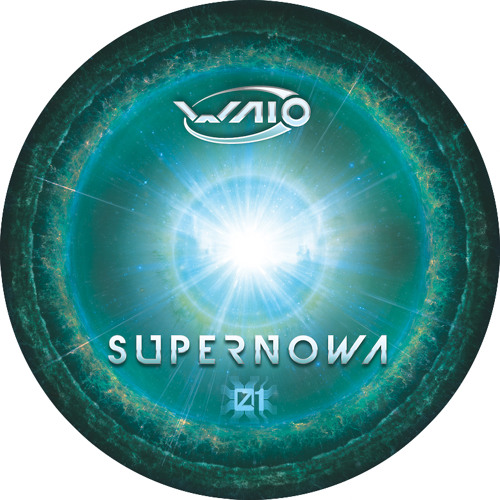 E-Clip - Salvia Divinorium (WAIO 30X Remix)