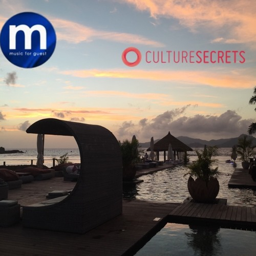 Secret Chill Mix Playlist (CultureSecrets French Pop and