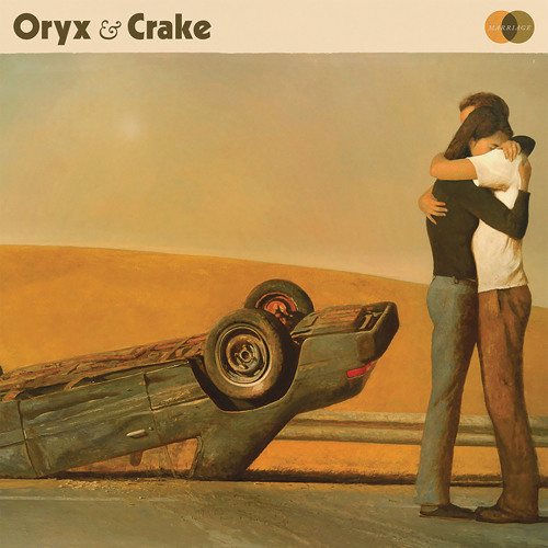 "Oryx And Crake - ""Hold Hands For Dry Land"""