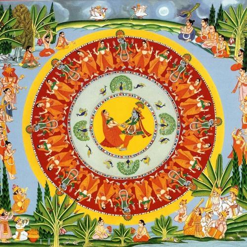 Maha Mantra With Gitar